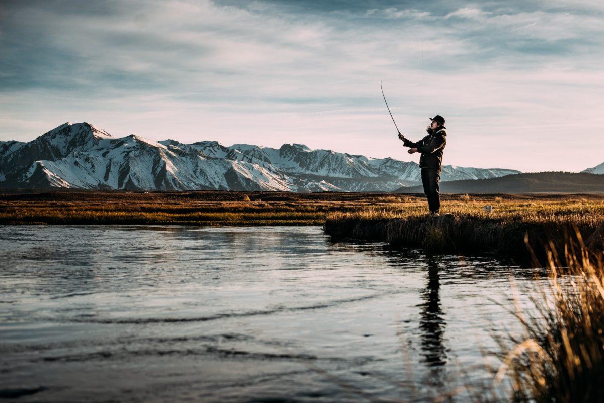【発見】釣り上手な人の特徴と上達のコツ