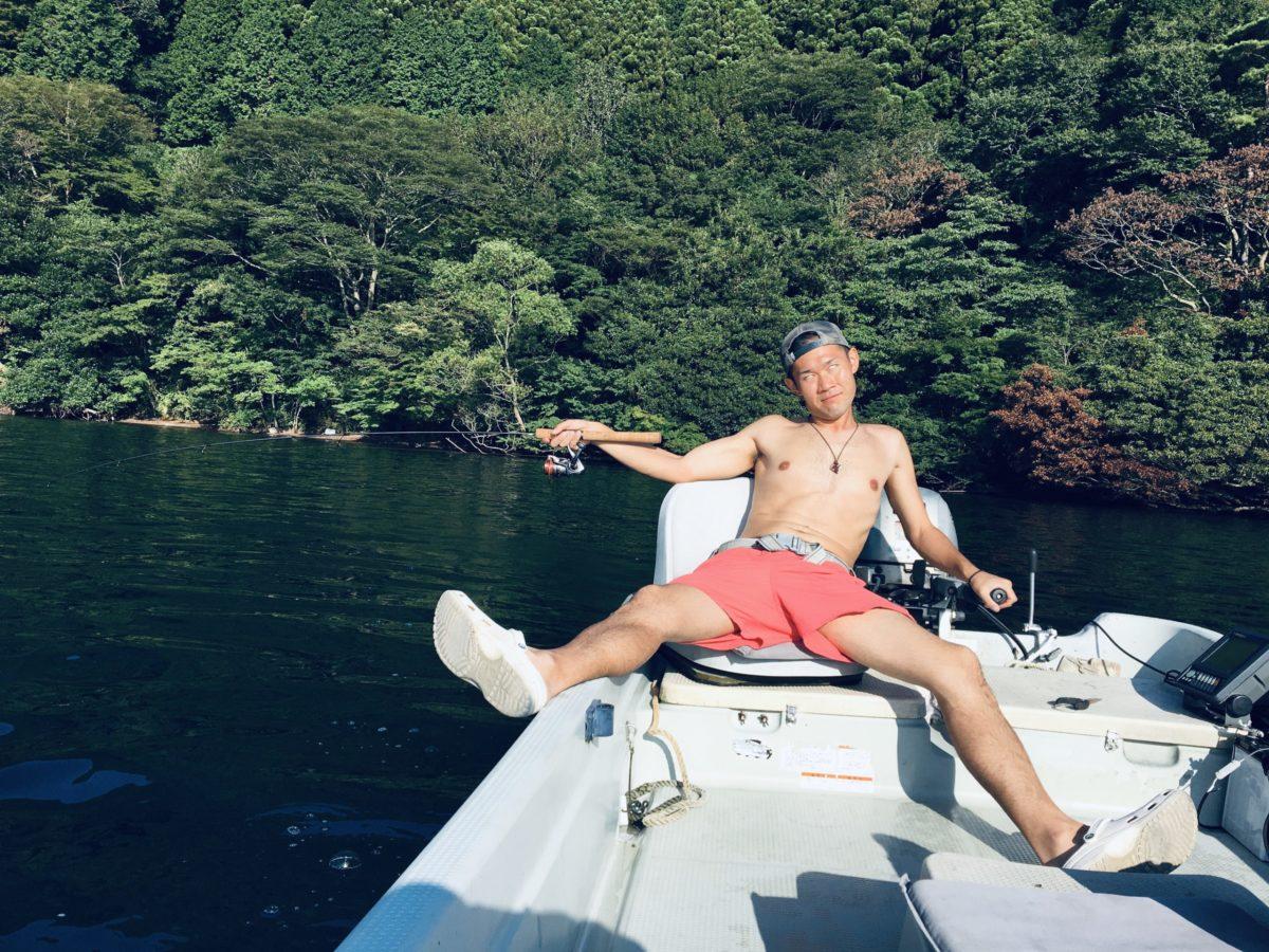 芦ノ湖でレイクジギングが大チャンスな3つの理由まとめ