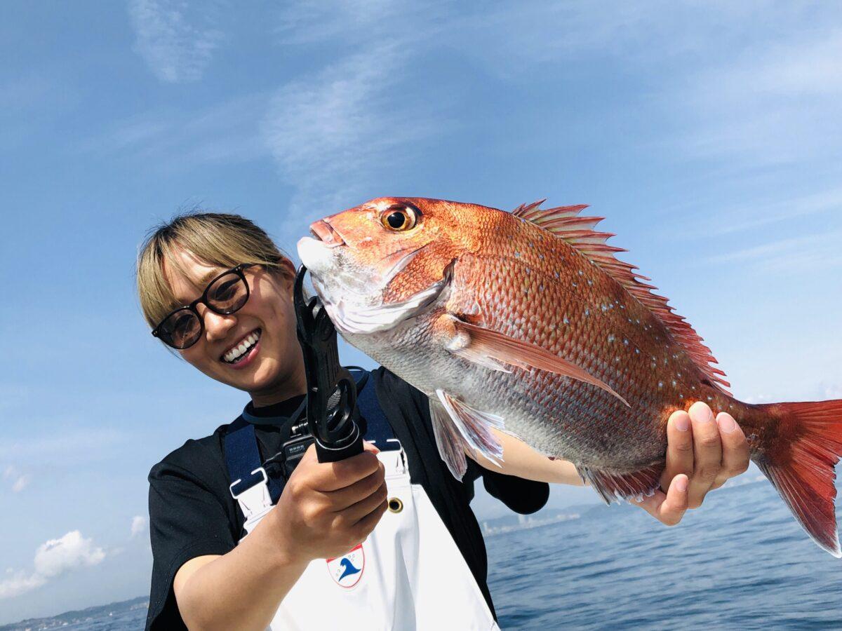 【初心者】釣り動画にはGoProがおすすめ!5つの理由と驚異の性能【アクションカメラ】