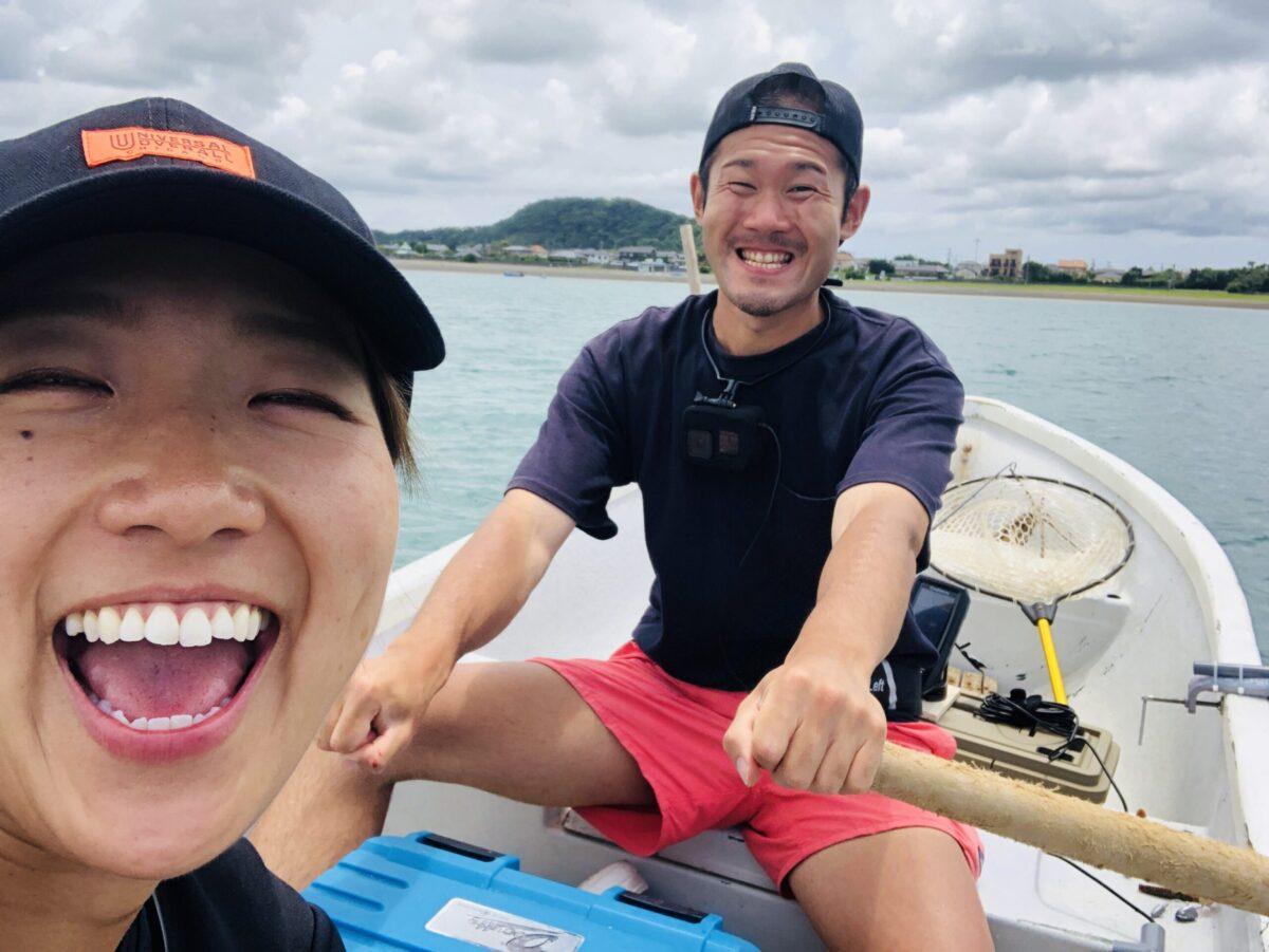 【初心者OK】シロギス釣りはボートで簡単&お手軽に!【キス釣り】
