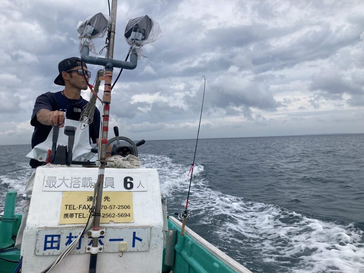 田村ボートは初心者でも安心